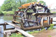 Waterwheel Assembly (6)